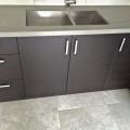 (3) Basement Kitchen