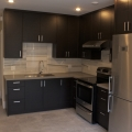 (3) Basement Kitchen
