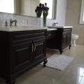 (3) Washroom
