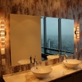 (1) Washroom